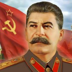Вождь Советского народа