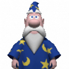 Мерлин из Windows XP