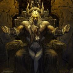 Император зла сатана 6666