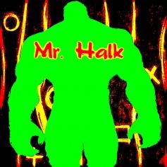 Mister Halk